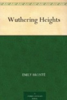 Wuthering Heights - Emily Brontë, Mark Oxford