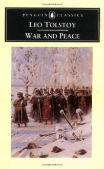 War and Peace - Leo Tolstoy, Rosemary Edmonds