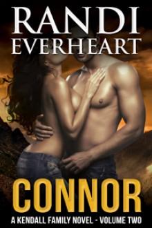 Connor - Randi Everheart