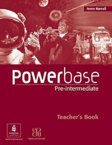 Powerbase Pre Intermediate - David Evans