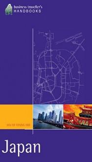 Japan: The Business Traveller's Handbook - Ian de Stains