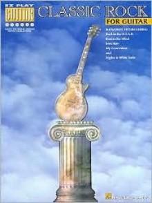 Classic Rock for Guitar - Lindsey Allen
