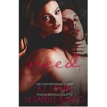 Need - N. Isabelle Blanco, K.I. Lynn