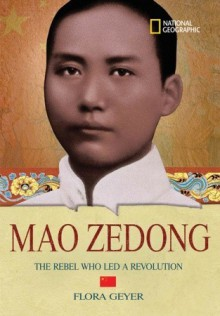 Mao Zedong - Flora Geyer