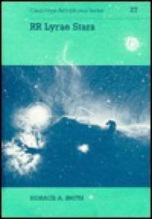Rr Lyrae Stars - Horace A. Smith