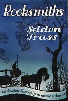 Rooksmiths - Seldon Truss, Bip Pares