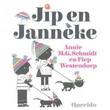 Jip en Janneke - Fiep Westendorp,Annie M.G. Schmidt