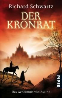 Der Kronrat - Richard Schwartz