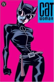 Catwoman, Vol. 2: Crooked Little Town - Ed Brubaker, Brad Rader, Cameron Stewart, Rick Burchett