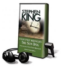 Four Past Midnight: The Sun Dog (Preloaded Digital Audio Player) - Tim Sample, Stephen King