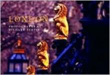 London: Postcard Book - Richard Turpin, Turpin