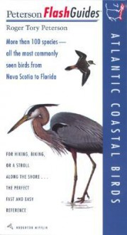 Atlantic Coastal Birds - Roger Tory Peterson