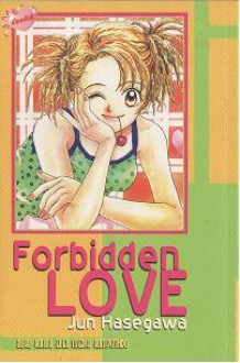 Forbidden Love - Jun Hasegawa