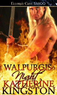 Walpurgis Night - Katherine Kingston