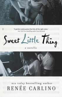 Sweet Little Thing - Renée Carlino