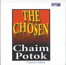 The Chosen - Chaim Potok, Jim Weiss