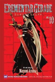 Erementar Gerade 10 - Mayumi Azuma