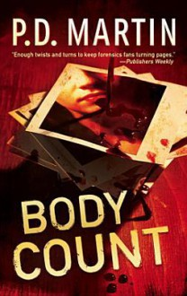 Body Count - P.D. Martin