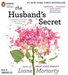 The Husband's Secret - Liane Moriarty,Caroline Lee