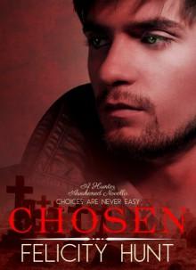 Chosen - Felicity Hunt