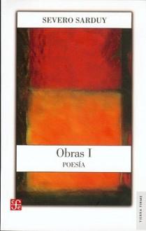 Obras I. Poesia - Carlos Monsiváis