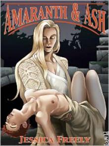 Amaranth & Ash - Jessica Freely
