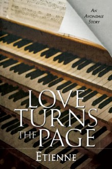 Love Turns the Page - Etienne