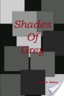 Shades Of Grey - Derico Dabney