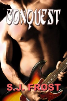 Conquest - S.J. Frost