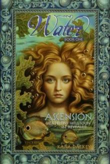 Ascension (Water) - Kara Dalkey