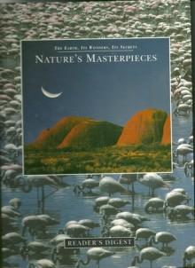 Nature's Masterpieces - Steve Cox