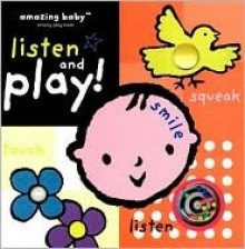 Listen and Play! - Amanda Wood, Fiona Macmillan, Emma Dodd