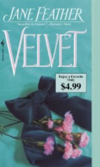 Velvet - Jane Feather