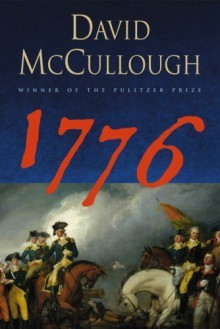 1776 By David McCullough - Undefined Author