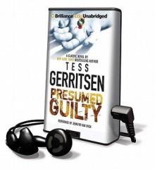 Presumed Guilty [With Earbuds] - Tess Gerritsen,Jennifer Van Dyck