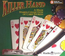 Killer hand : a high stakes collection of card stories - Various
