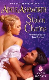 Stolen Charms - Adele Ashworth