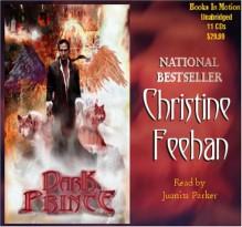 Dark Prince (Carpathians, #1) - Christine Feehan,Juanita Parker