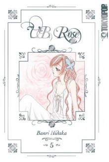 V.B. Rose Volume 5 - Banri Hidaka
