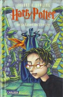 Harry Potter und die Kammer des Schreckens - Klaus Fritz,J.K. Rowling
