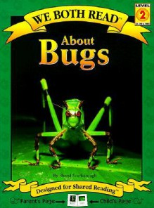 About Bugs - Sheryl Scarborough