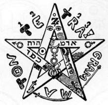 Transcendental magic, its doctrine and ritual - 'Eliphas Lévi', 'Arthur Edward Waite'
