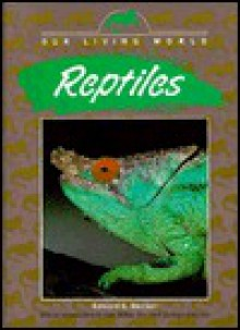 Reptiles - Edward R. Ricciuti, William Simpson