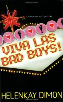 Viva Las Bad Boys! - HelenKay Dimon