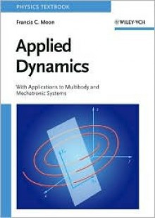 Applied Dynamics - Francis C. Moon