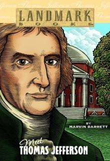 Meet Thomas Jefferson - Marvin Barrett, Angelo Torres