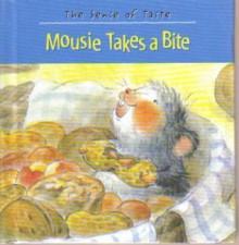Mousie Takes a Bite - Isabel Fonte