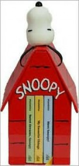 Snoopy's Doghouse - Charles M. Schulz