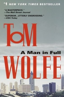 A Man in Full (Audio) - Tom Wolfe, David Ogden Stiers