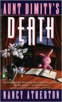 Aunt Dimity's Death (Aunt Dimity Series #1) - Nancy Atherton